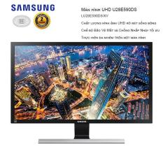 Màn Hình Samsung LU28E590DS/XV 28 inches (3840×2160/TN/60Hz/1ms/FreeSync)