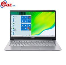 [Trả góp 0%]Acer Swift 3 SF314 42 R5Z6 (HSESV.001) | AMD Ryzen 5 4500U | 8GB | 512GB SSD PCIe | AMD Radeon Vega | Win 10 | Full HD IPS | Finger | LED KEY Hàng mới 100% chính hãng Acer Việt Nam