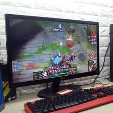 Bộ máy tính bàn game thủ cao cấp, máy tính để bàn