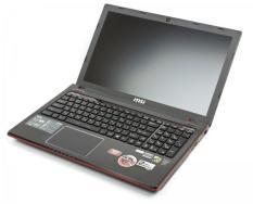Laptop Gaming MSI GE60 2PC ( I5 4200H, RAM 8G, HDD 750G, VGA GTX 850 4G, MÀN 15,6 FHD 1920*1080, ĐÈN PHÍM)