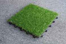 11 Vỉ cỏ nhân tạo lót sàn EVC-2
