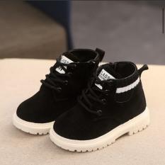 Giày Boot Cho Bé Yêu (1-3 tuổi) GB068MGG