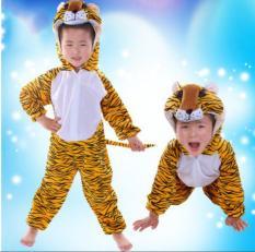 Bộ hoá trang hình thú cho bé 3-12 tuổi(thú mỏng)