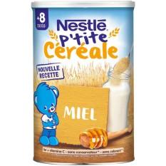 Bột pha sữa Nestle 400g – Mật ong 8+ month – Hàng nhập khẩu chính hãng – Date dài