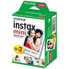Hộp Film in ảnh Fujifilm instax mini (20 tấm)