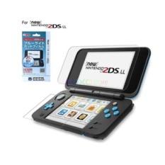 Miếng Dán Màn Hình Nintendo 2DS XL – KCD