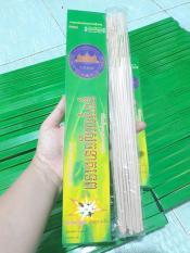 COMBO 4 Hộp Nhang Muỗi Thái Lan Dạng Cây Đốt