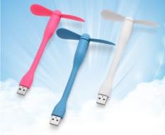 Quạt MINI cổng USB không tốn điện, cực mát, cực bền