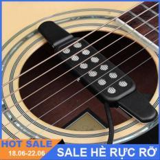 Pick Up đàn Guitar P-012 dành cho guitar thùng lấy âm thanh trực tiếp từ lỗ thoát âm ra ampli – Shop đàn ghita giá tốt dành cho bạn mới tập