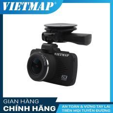 Camera Hành Trình Ôtô VietMap K9 Pro – Thiết Bị Ghi Hình Tích Hợp Cảnh Báo Giao Thông Bằng Giọng Nói + Thẻ Nhớ 16GB