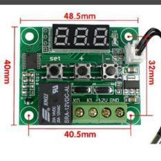 Mạch điều chỉnh nhiệt độ XH-W1209