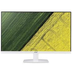 """Màn Hình Acer HA270 (27""""/FHD/75Hz/HDMI/VGA/LED/IPS/ĐEN)"""