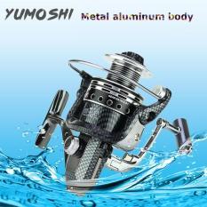 [XẢ KHO 50% ] Máy câu cá Yumoshi CL 12 Ball bearing – 3000, 4000, 5000, 6000, 7000