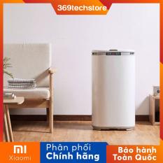 [ HÀNG CHÍNH HÃNG ] Máy sấy khử trùng UV, Ozone 60L Xiaomi Xiaolang HD-YWHL05