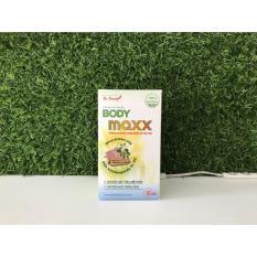Viên tăng cân, tăng lực Body Maxx – 30v