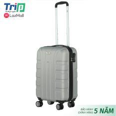 Vali TRIP P12 Size 20inch – Vali size xách tay lên cabin máy bay đựng từ 7kg đến 10kg hành lý