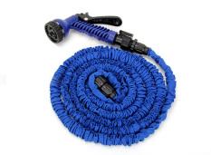 Ống nước co giãn đa năng Magic Hose -(Màu ngẫu nhiên) Siêu nhẹ có khả năng co giãn tới 3 lần Dễ dàng di chuyển và lắp đặt Gọn nhẹ tạo áp lực nước mạnh – màu ngẫu nhiên