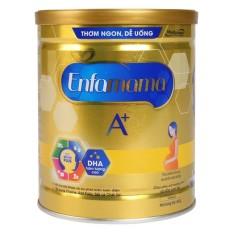 Sữa Enfamama A+ 360 Brain Plus hương vani 400g, sản phẩm tốt, chất lượng cao, cam kết như hình, độ bền cao, xin vui lòng inbox shop để được tư vấn thêm về thông tin