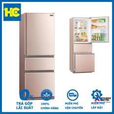 Tủ lạnh Mitsubishi MR-CX46EJ-PS-V 358L – Miễn phí vận chuyển & lắp đặt – Bảo hành chính hãng