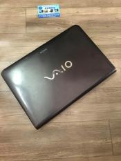 Laptop Sony Vaio (i3 M380/Ram 4Gb/ Hdd 250Gb/ màn 14inch / Vga HD Graphics)