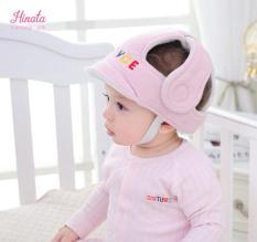 Nón bảo hộ cho bé (NBH01) – Thương hiệu Hinata Nhật Bản