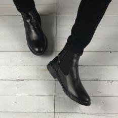 Boot da nam Chelsea Bootss dáng Hàn Quốc / Video Shop Quay /