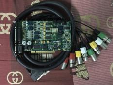 Sound card Lynx Two A PCI