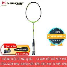 DUNLOP – Vợt cầu lông Dunlop APEX PRO LITE+ Thương hiệu từ Anh Quốc Đổi trả miễn phí (vợt, dụng cụ, cầu lông, badminton, vợt cầu lông rẻ)