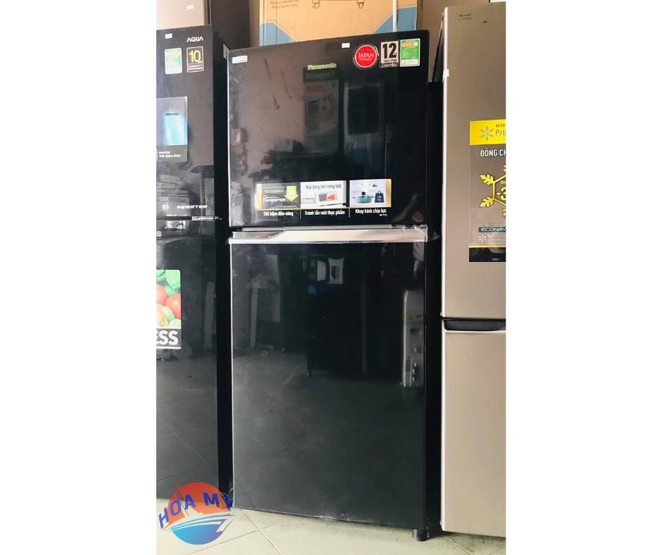 Tủ lạnh Panasonic Inverter 234lit NR-BL267PKV1