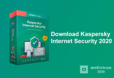Kaspersky Internet Security cho 1PC