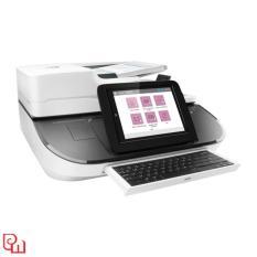 Máy scan HP Scanjet Enterprise Flow N9120 FN2 – L2763A