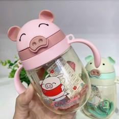 Bình Uống Nước Hươu Lợn Cho Bé