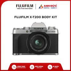 Fujifilm X-T200 (Chính Hãng) – Bảo hành 24 tháng