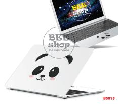 Skin laptop PANDA cho Macbook/HP/ Acer/ Dell /ASUS