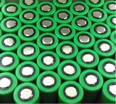 Pin sạc 18650 VTC6 – dung lượng 3000mAh Độ xả 30A, (1 viên)