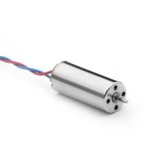 Motor chổi than 8520 3.7V 1S brushed coreless (dây điện xanh đỏ, trắng đen) chế máy bay điều khiển từ xa, drone, flycam mini (MO135, MO136) – Luân Air Models