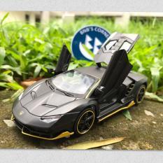 Xe mô hình Lamborghini Centenario tỷ lệ 1:32