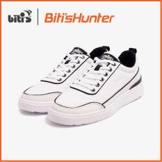 Giày Thể Thao Nữ Biti's Hunter Street – Black Line DSWH01304TRG