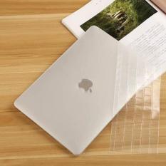 [HOT TREND] Combo Case Ốp Macbook Pro Retina 13.3 (dòng A1425 – A1502) tặng kèm nút chống gãy sạc