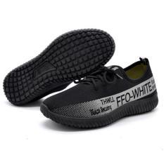 Giày Sneaker OFF WHI Classic Đen Full Cực Chất