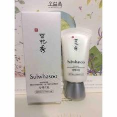 Kem chống nắng sulwhasoo Snowise Brightening UV Protector SPF50+/PA++++ 20ml
