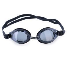 Kính bơi Phoenix 203 (Đen)