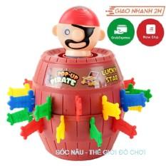 Đâm hải tặc đồ chơi size lớn hàng loại 1