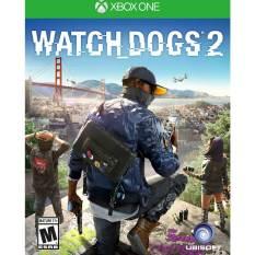 [HCM]Đĩa Game Watch Dogs 2 Xbox One