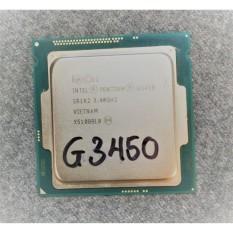 Cpu Intel Pentium G3450 3.4GHz