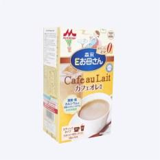 Sữa bầu Morinaga vị cà phê (Nhật/ 12 gói/ 216g)