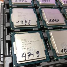 CPU Xeon E3 1220V3 sk 1150, chạy card vga rời, bộ xử lý Intel® Xeon® E3-1220 v3 8M bộ nhớ đệm, 3,10 GHz, cpu máy tính, No VGA 4 Core