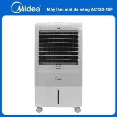 Midea máy làm mát đa chức năng 60W AC120-15F