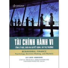 Tài chính hành vi – Behavioral Finance