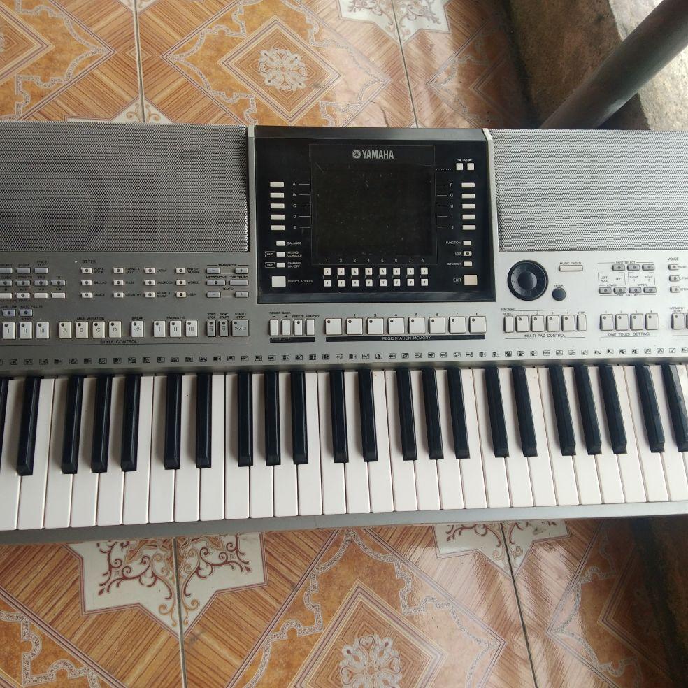 đàn organ s910